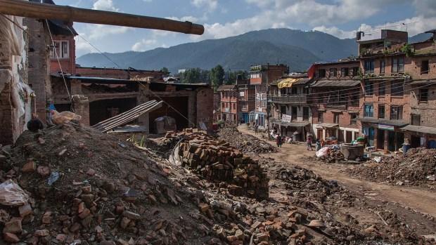 Sigue enjambre sísmico en Chalchuapa