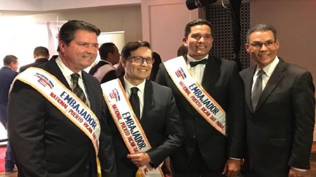 Desfile Nacional Puertorriqueño: NYC vive la alegría boricua