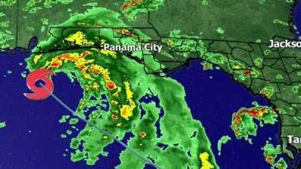 [TLMD - LV] Pronóstico del Tiempo: así avanza Gordon por el Golfo