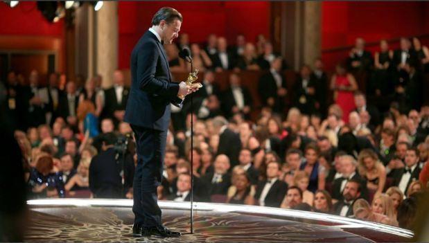 Óscar: ganadores con discursos históricos, ¿habrá alguno este año?
