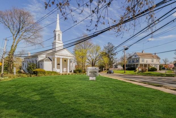 Iglesia de NY a la venta por 2.2 millones de dólares