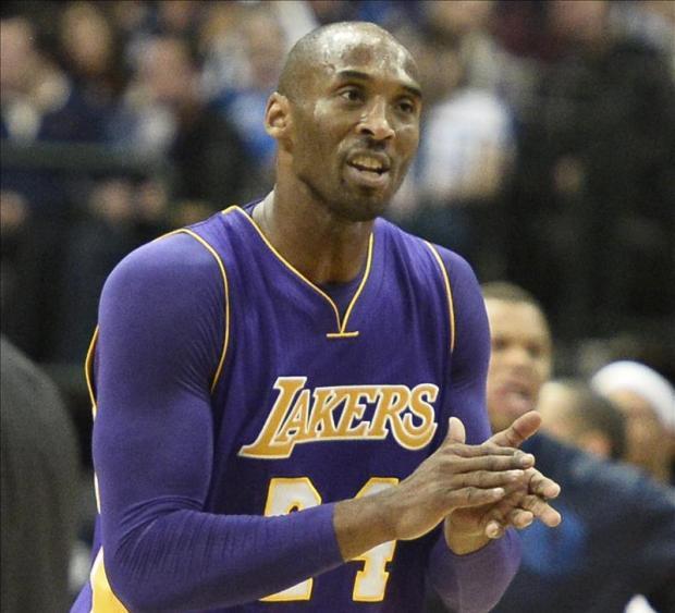 [TLMD - NATL] Kobe Bryant deja el baloncesto