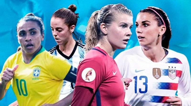Copa Mundial Femenina 2019: mucho más que fútbol