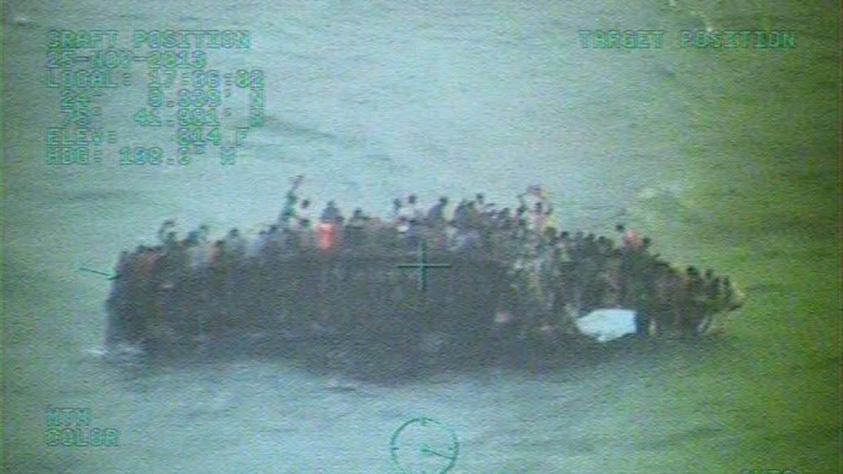 Haitianos inmigrantes.