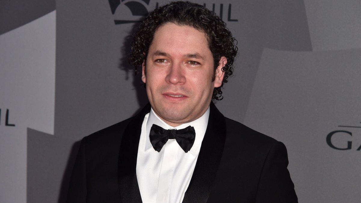 Gustavo Dudamel se une a la Ópera de París como director musical