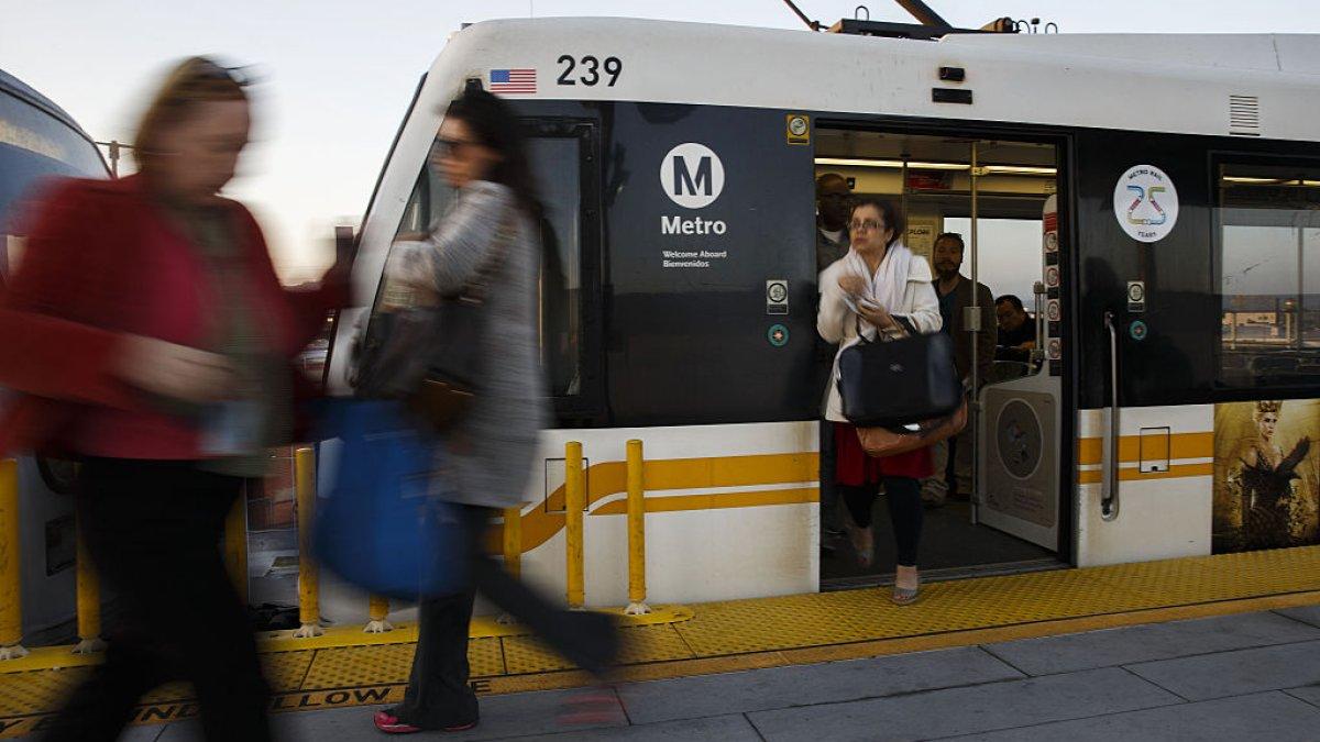 Metro suspenderá algunos servicios en Línea Verde este fin de semana