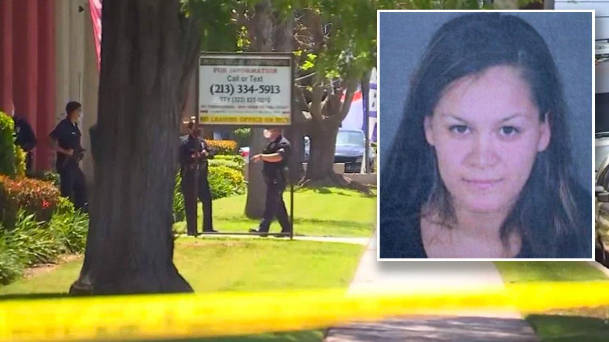 Mujer de California alega que ahogó a sus hijos para protegerlos