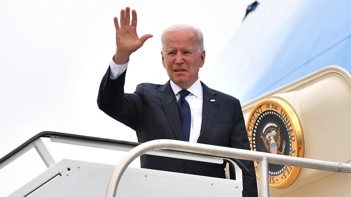 Biden viaja a Europa: los detalle de su agenda – Telemundo 62