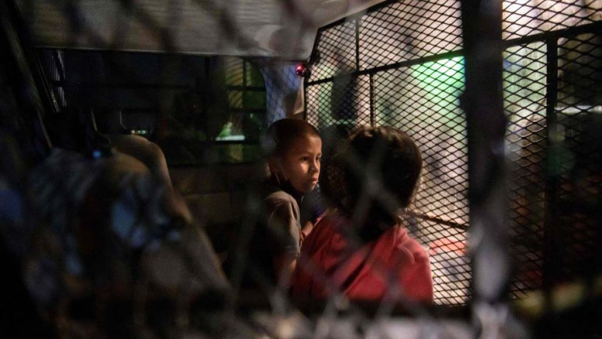 Texas investigates concerning allegations of sexual abuse of migrant children