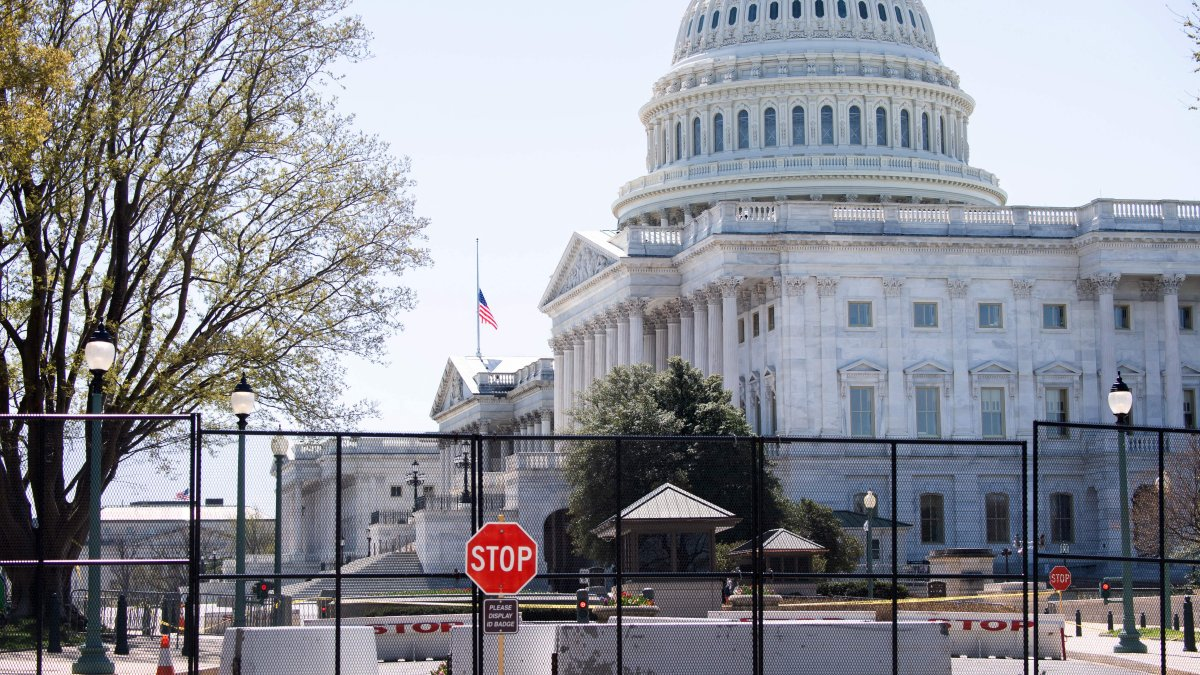 Capitol security could change radically after violent attacks