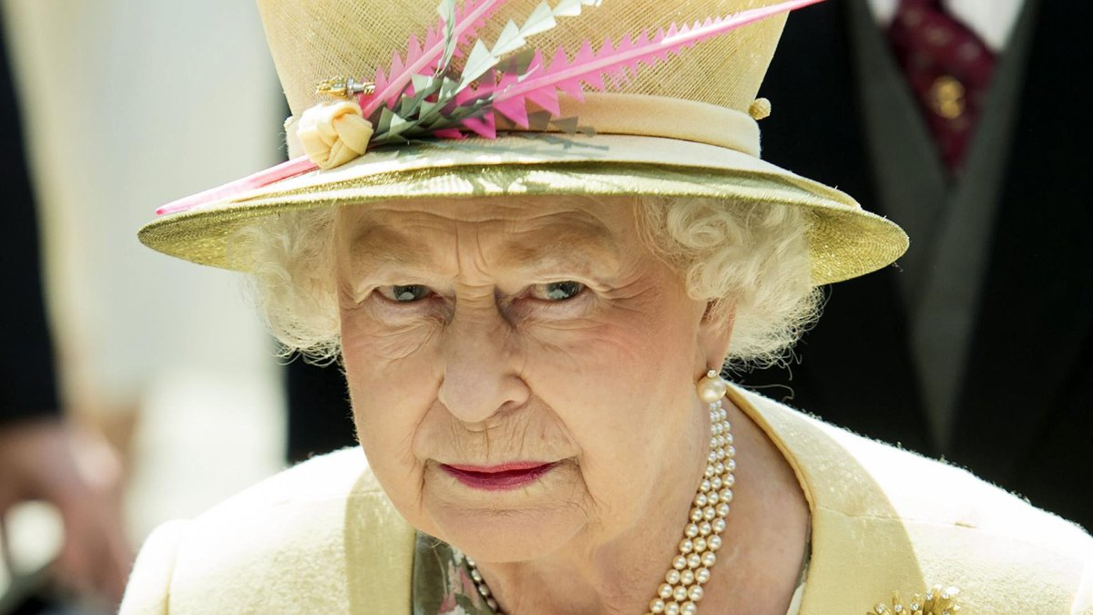 Queen Elizabeth II turns 95 amid mourning the death of Prince Philip
