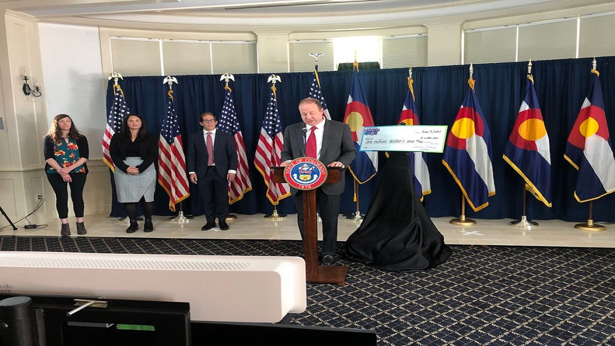 Colorado Announces Third $ 1 Million Drawing Winner and 5 New College Scholarship Winners