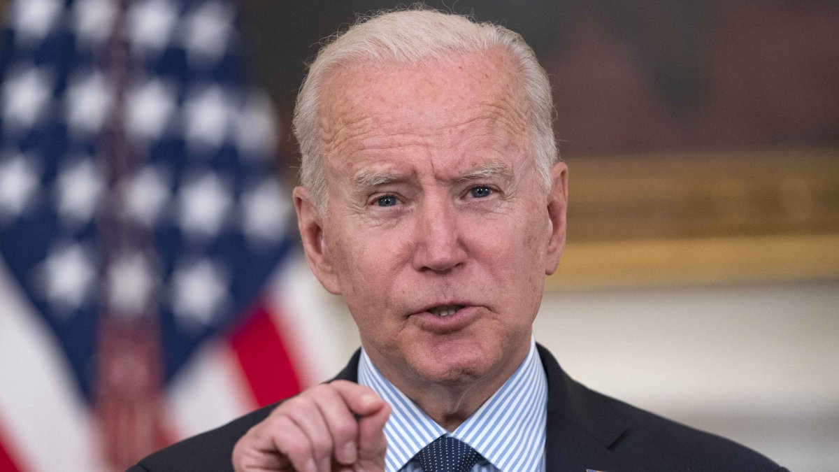 Biden Launches Relief Program for Restaurants Affected by Pandemic