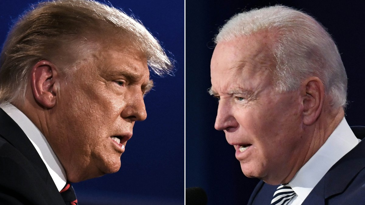 Biden forms team to review possibly politicized Trump decisions