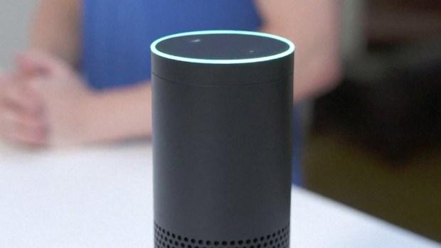 The new Alexa function