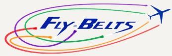 logo fly belts