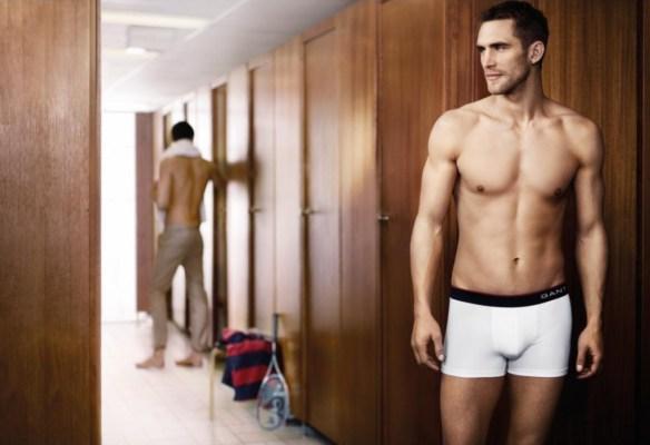 UnderwearGANT1campagne