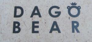 logo dagobear