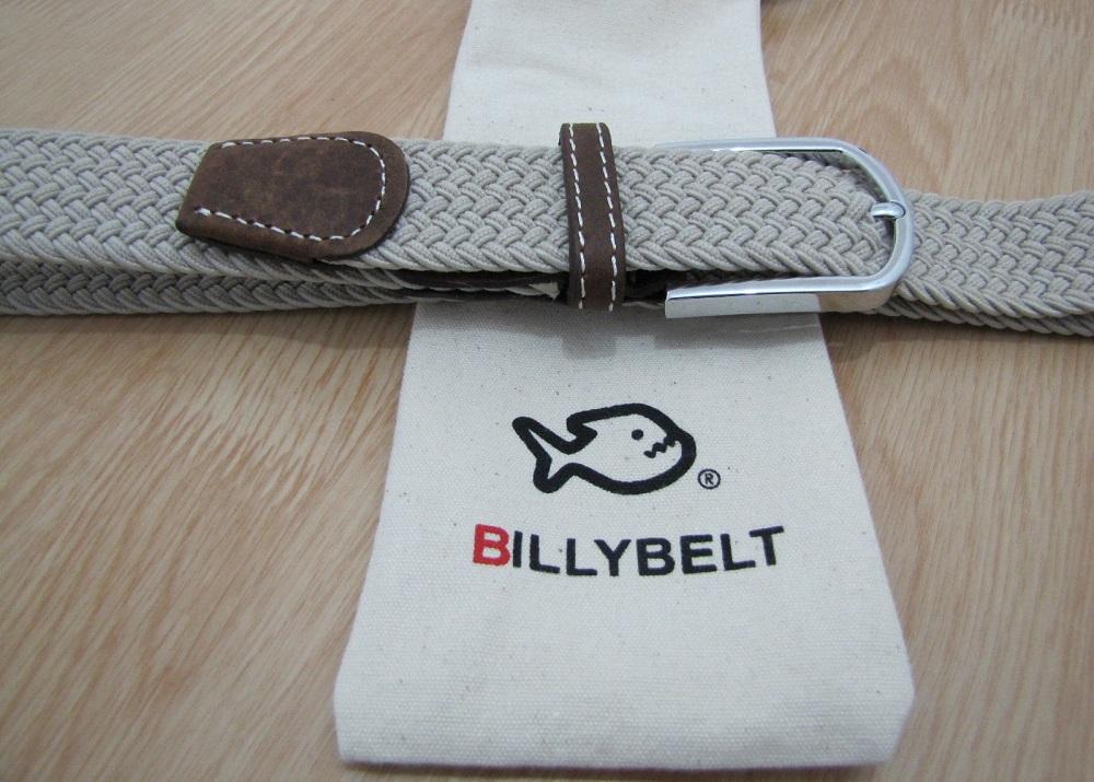 ceinture billy belt et etuis