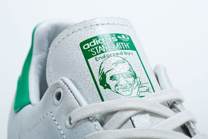 Stan Smith Languette