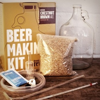 Kit brasser votre bière