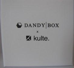 dandybox x kulte