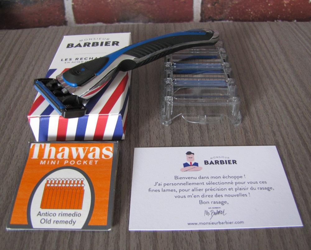 kit le président monsieur barbier