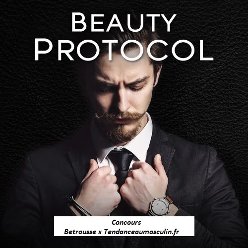 concours betrousse x tendanceaumasculin