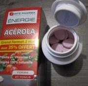 cure énergie Forté Pharma