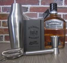 coffret collector gentleman jack by jack daniels