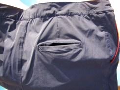 poche arrière seagale