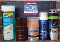 produits beaute box beau gosse monoprix