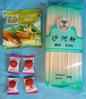 thai food bandit box