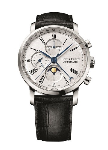 Louis Erard - Excellence 80 231 AA 01