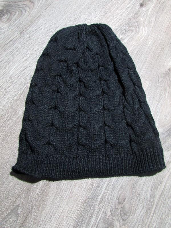 bonnet large bandit box parisianer