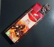 chocolat côte d'Or