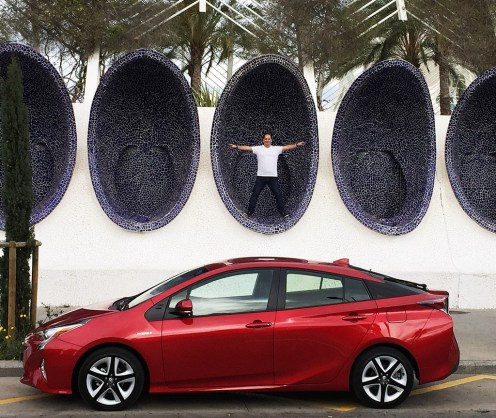 i am in love with the prius