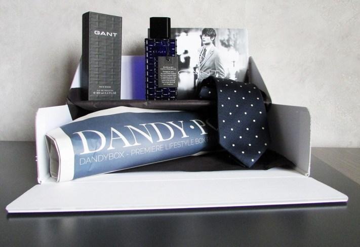 dandybox by gant