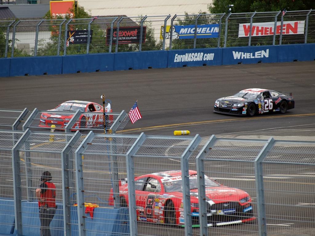 Voitures NASCAR