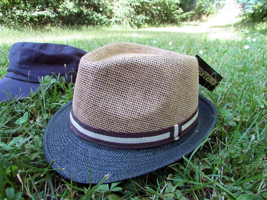 chapeau fedora westend