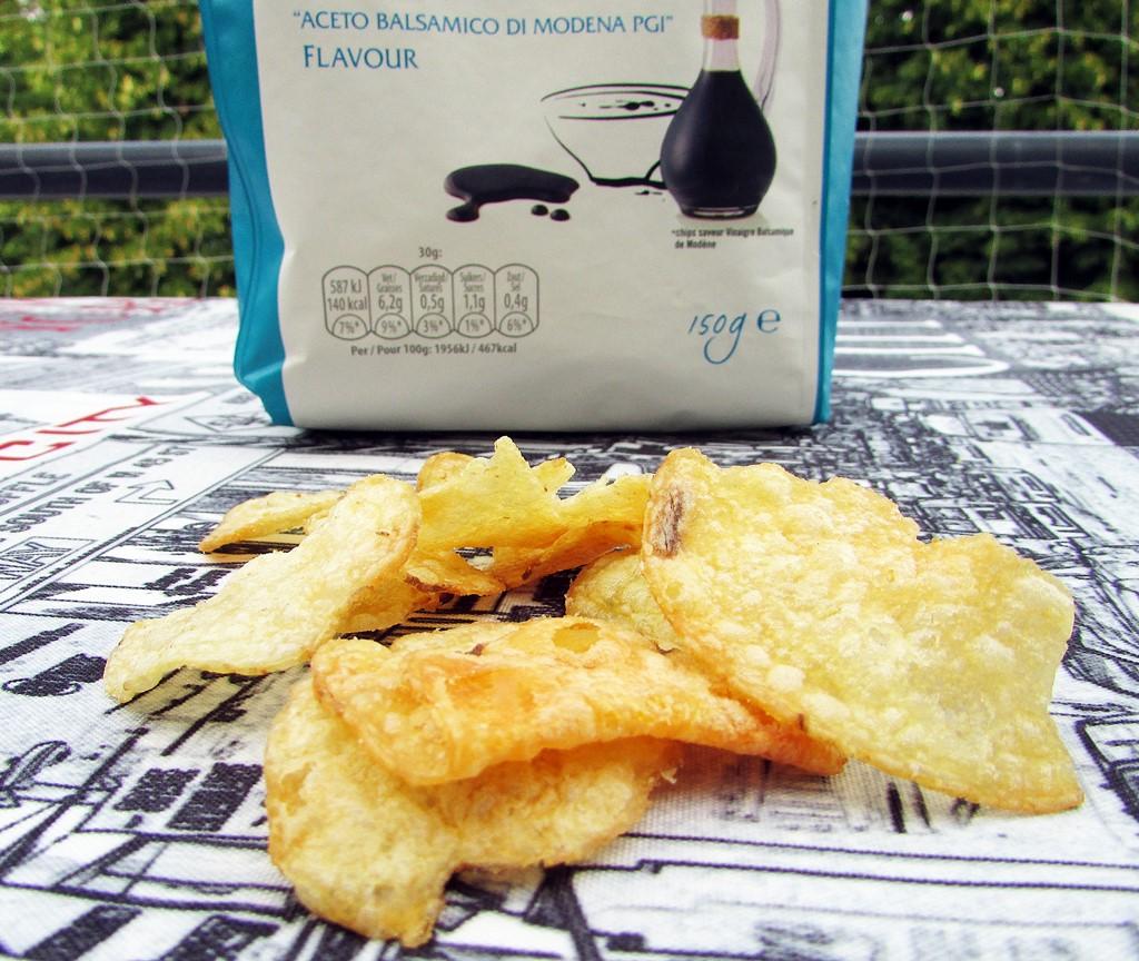 degustabox chips market deli