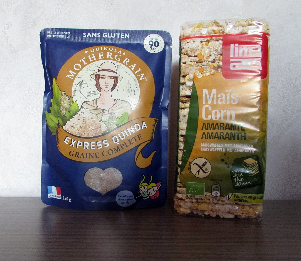 degustabox mothergrain lima