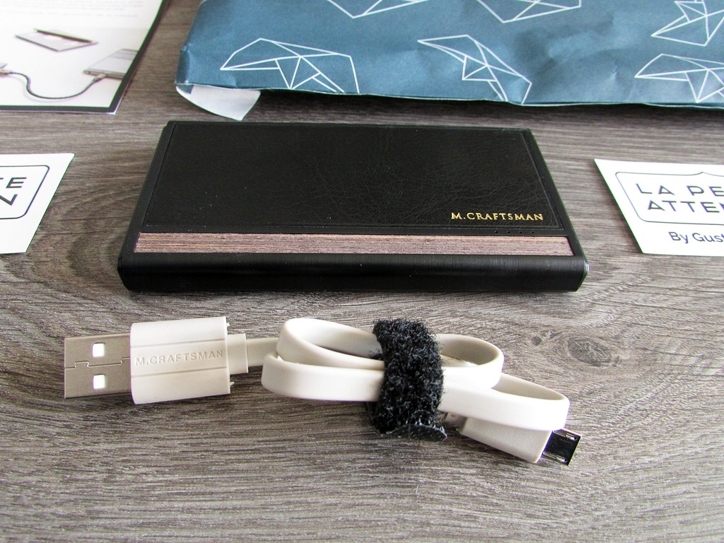batterie nomade m craftsman