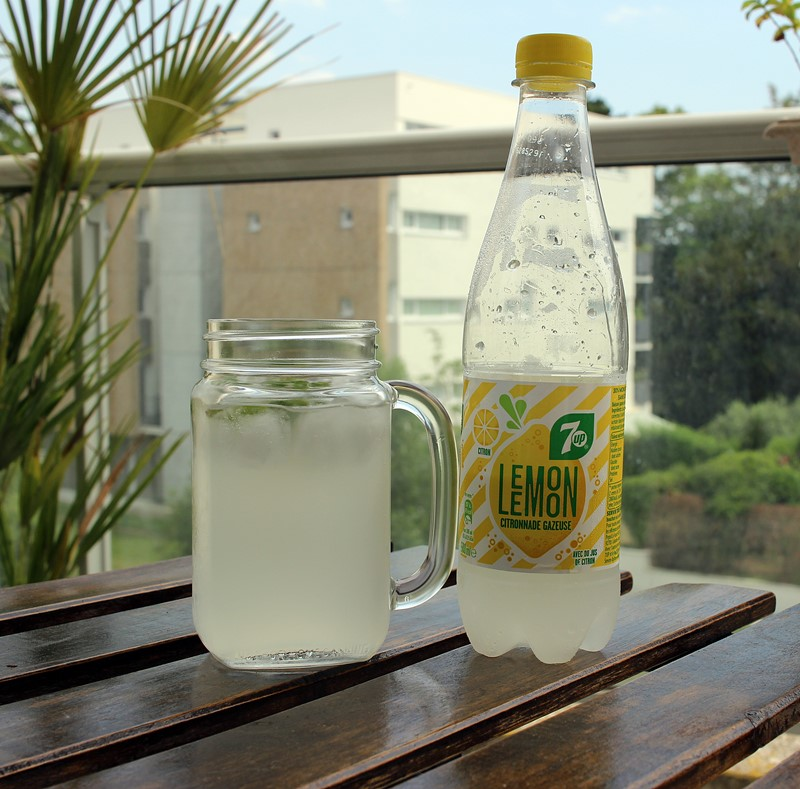degustabox 7up lemon lemon