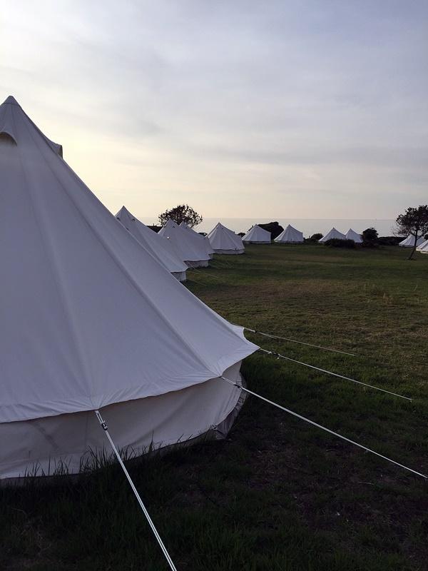 C3 aircross tente reserve saparella