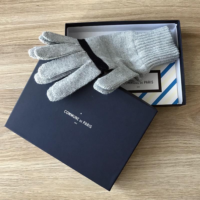 gants commune de paris