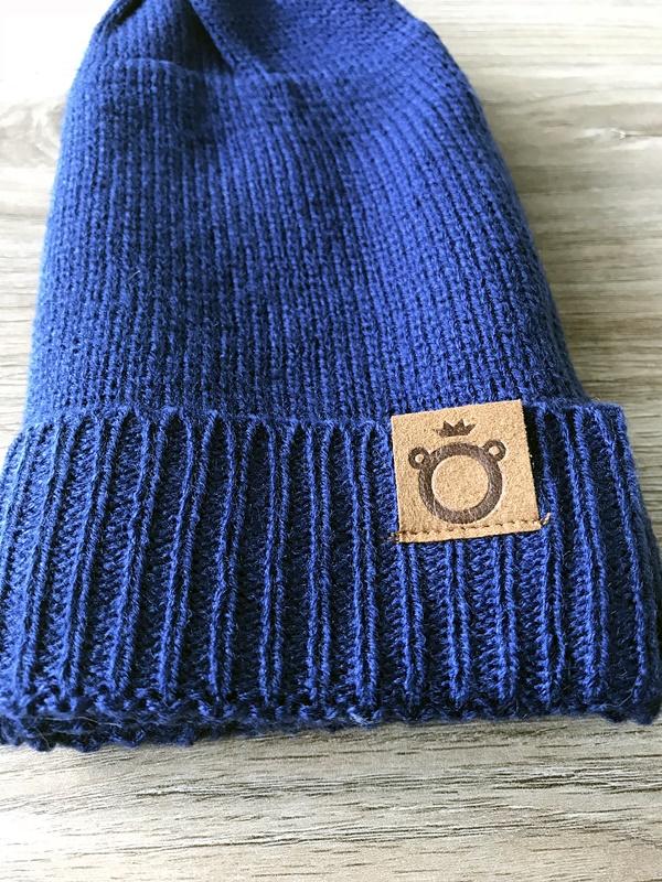 dagobear bonnet laine