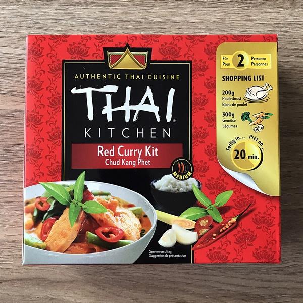 degustabox thai kitchen