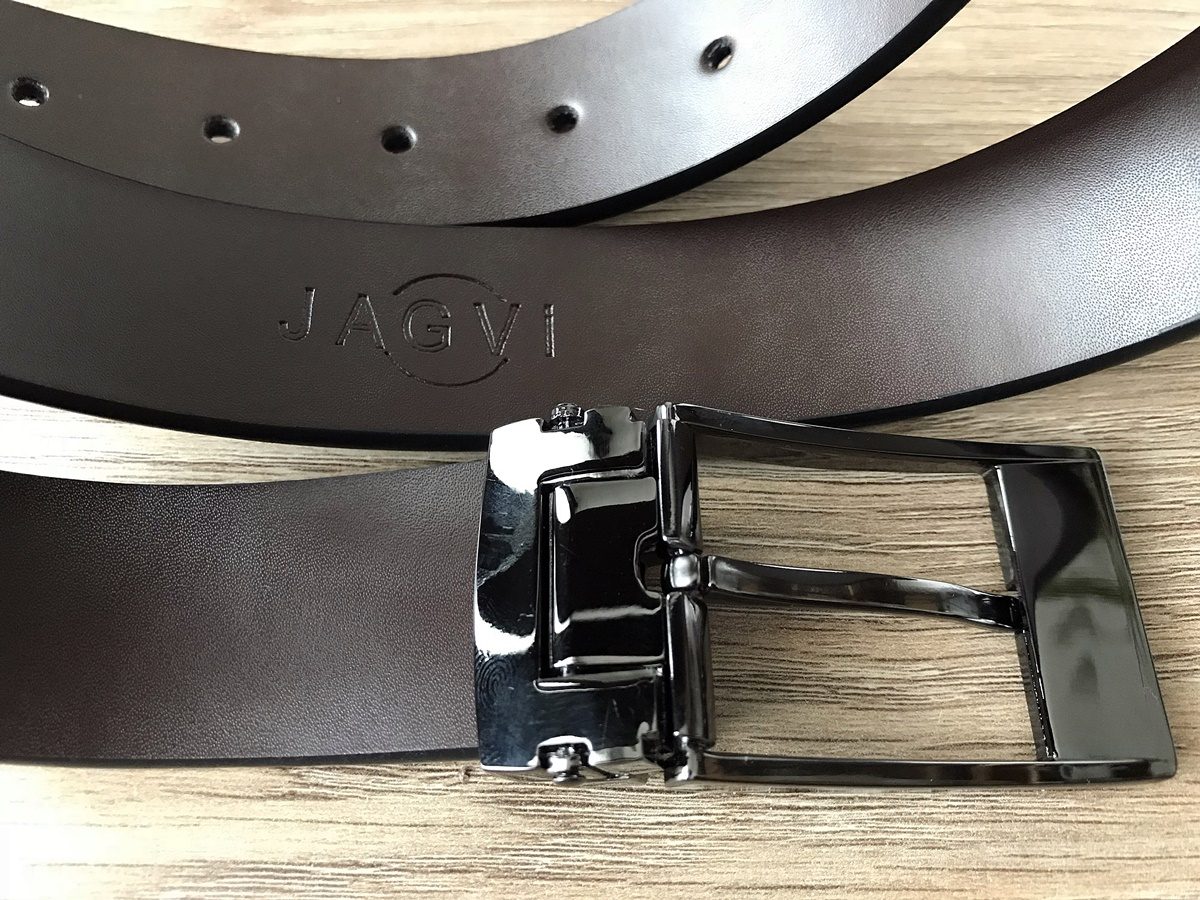 jagvi gros plan ceinture