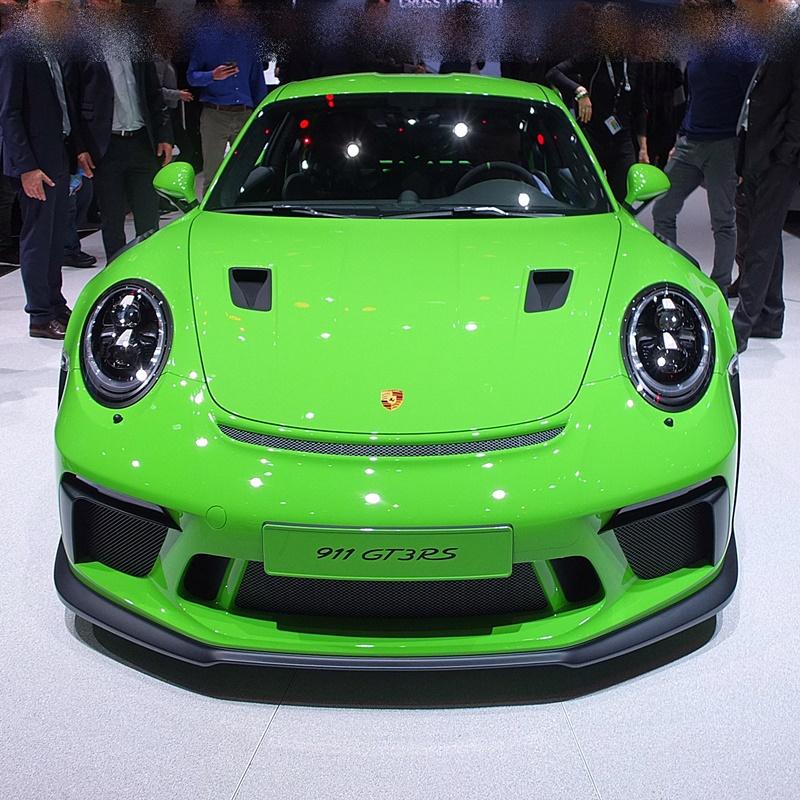 gims - porsche 911 GT3RS